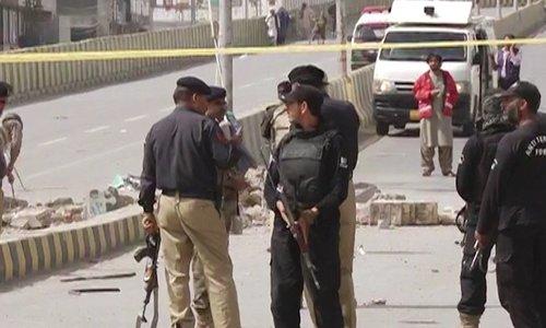 Pakistan: Bomb Blast in Quetta Kills Four, Injures 11