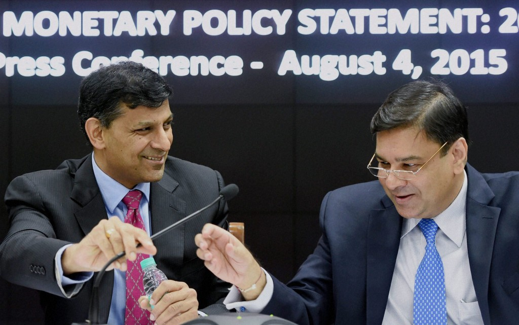 Urjit Patel is the First RBI Governor to Resign in Over 40 Years