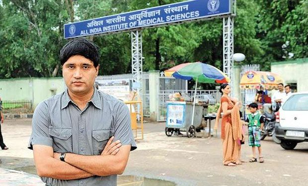 Another CAT Judge Recuses Himself From Hearing Whistleblower Chaturvedi's Plea