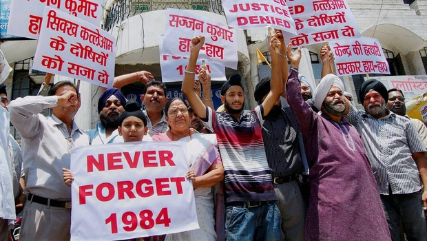 Watch | Why Both Congress and BJP Have Suppressed the Truth about 1984