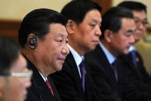 Xi Jingping. Credit: kremlin.ru/FPIP