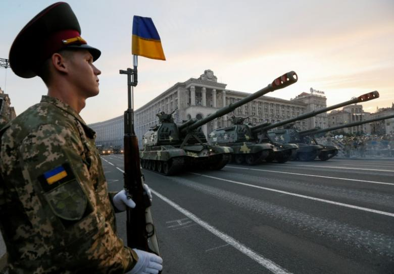 After 25 Years of Independence, Ukrainians Yearn for a 'Strong Leader'