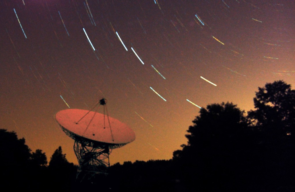 A Message From Space or an 'Alien' False Alarm?