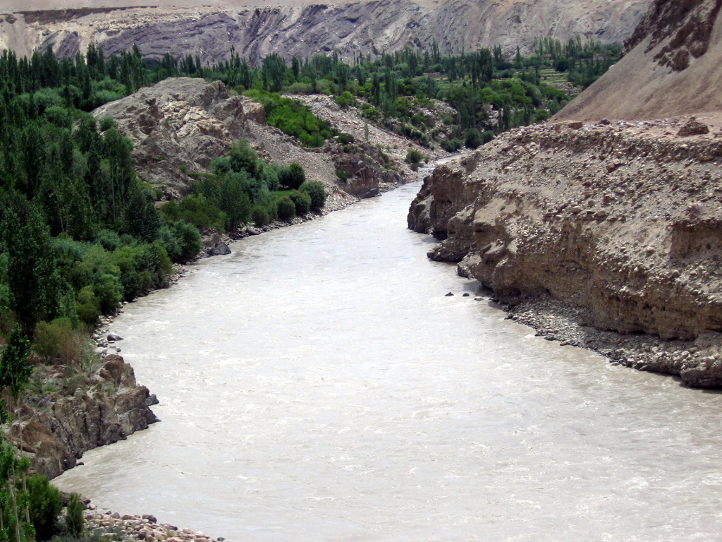 The Indus Treaty Has Stood the Test of Time. There's No Need for Any Rethinking.
