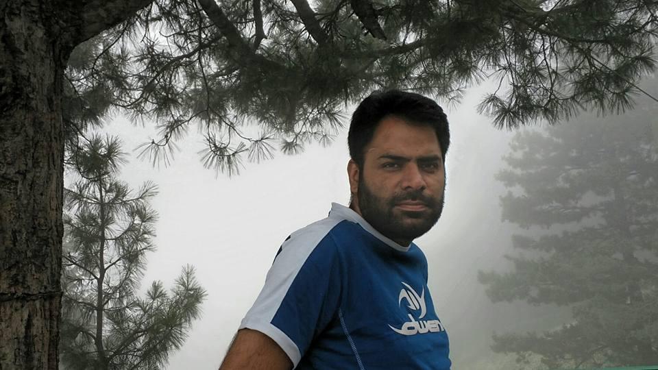 Kashmiri Human Rights Activist Headed for UN Meet Detained at Delhi Airport