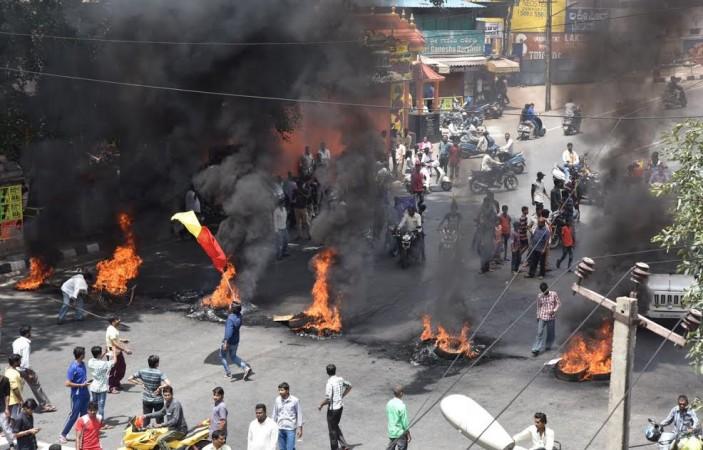 Cauvery Dispute: Bengaluru Police Imposes Section 144