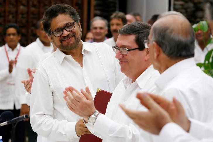Colombia: FARC Apologises for Kidnappings During Conflict