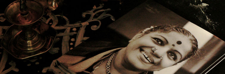 Let's Not Succumb to Misremembering M.S. Subbulakshmi
