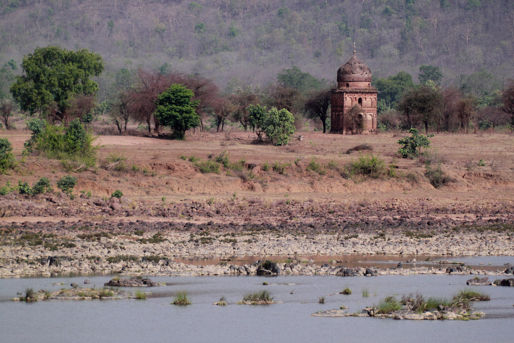 Ken-Betwa River Link-up Approved, Tiger Reserve to Be Submerged
