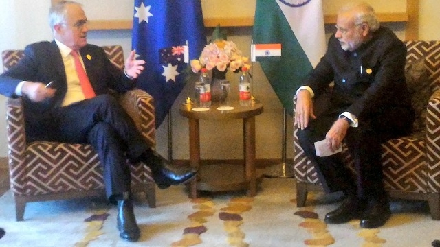 Security in the Indo-Pacific Needs India's Helping Hand