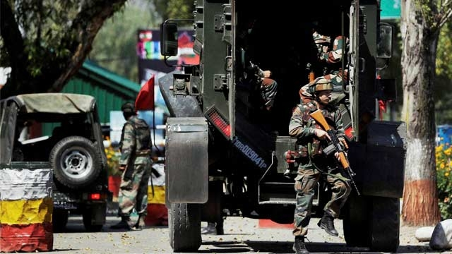 NIA Revises Details Shared With Pakistan On Two Arrested For Aiding Militants Behind Uri Attack