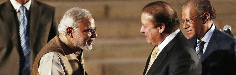 India Finally Awakens to New Approach to Tackle Pakistan