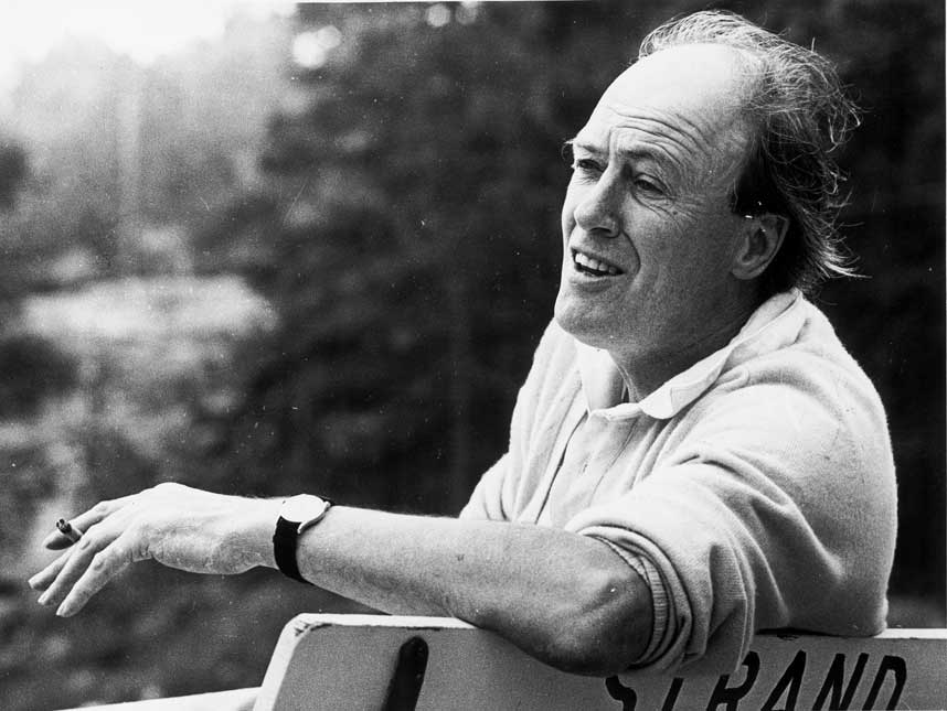 The Man Behind Matilda: What Roald Dahl Was Really Like