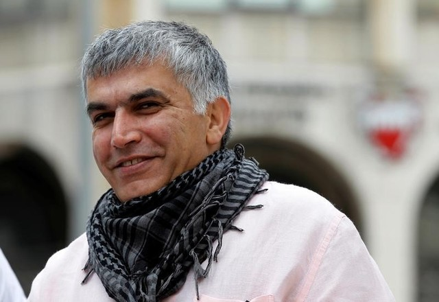 Bahrain Files Fresh Charges Against Man Believed to be Prominent Democracy Campaigner