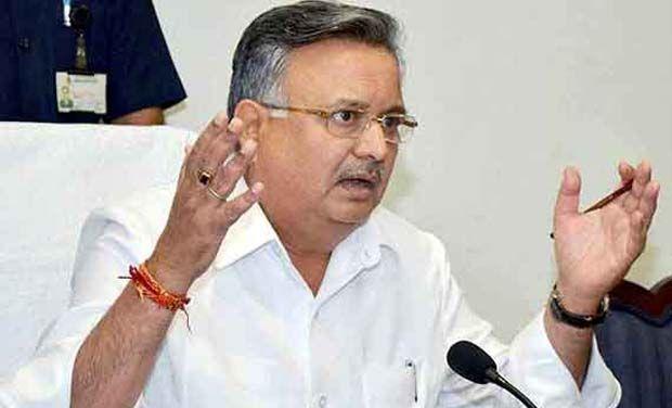 IAS Lobby Tries to Keep CBI Out of Chhattisgarh Disability Scam Probe