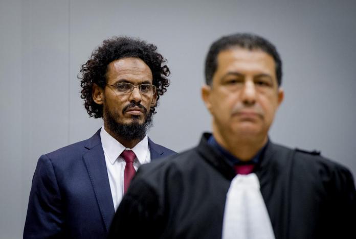 Islamist Rebel Gets Nine Years Imprisonment for Timbuktu Shrines Destruction
