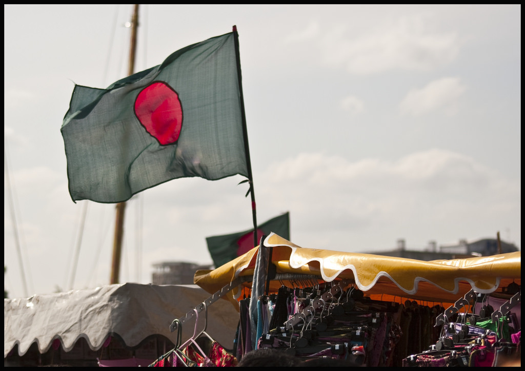 Credit: Mostaque Chowdhury/Flickr CC BY 2.0