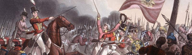 Battle of Assaye: When British Blades Triumphed Over Maratha Guns