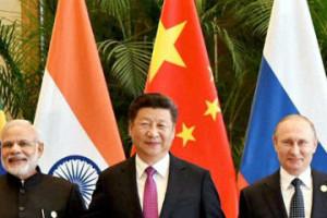 BRICS. Credit: PTI