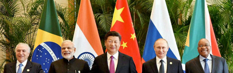 A BRICS-Only Arbitration Forum Will Not Be the Panacea Imagined