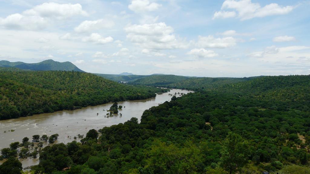 The Cauvery river. Credit: Ashwin Kumar/Flickr CC BY-SA 2.0
