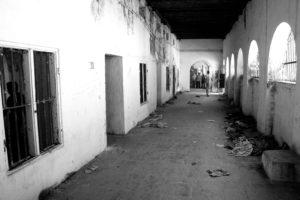 Chennai Central Prison, 2009. Credit: Wikimedia Commons