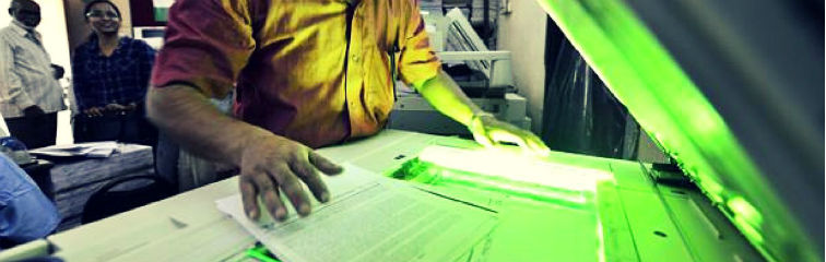 The Copyright Imbalance in the DU Photocopying Case