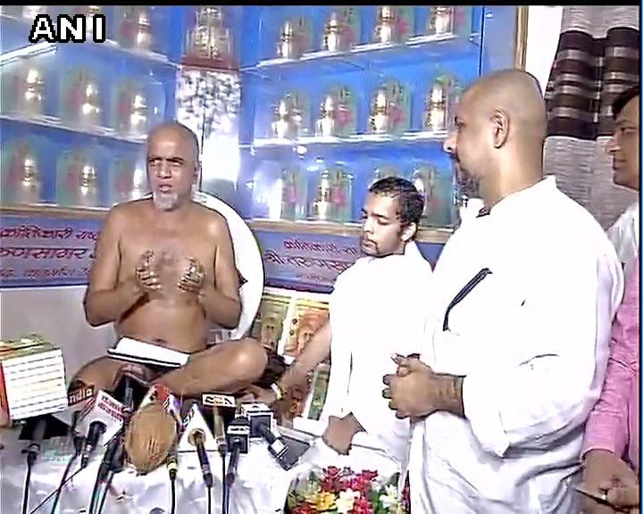 Jain Monk Says He Holds Nothing Against Dadlani, But Complainant Presses Ahead With Case