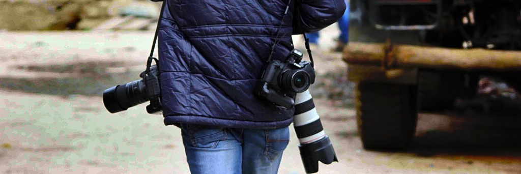 Life of a Kashmiri Photojournalist: Abuse, Hostility and Taking Risks to Tell The Story