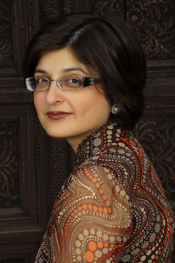 Farahnaz_Ispahani_WikimediaCommons