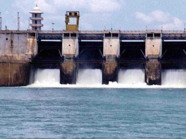 SC to Hear Tamil Nadu's Plea Against Centre on Cauvery Management Board