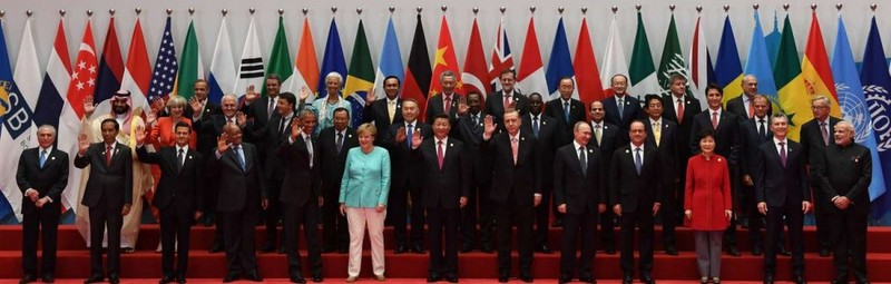 Forget the Economics, it Was Geopolitics that Dominated the G20 Summit