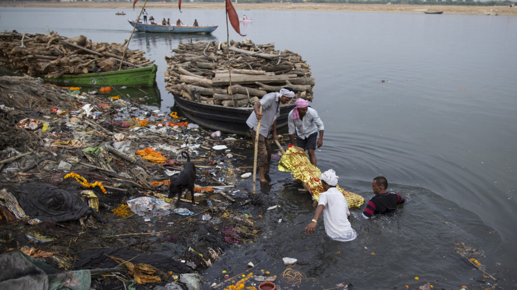 Is Participative Governance the Answer to Cleaning the Ganga?