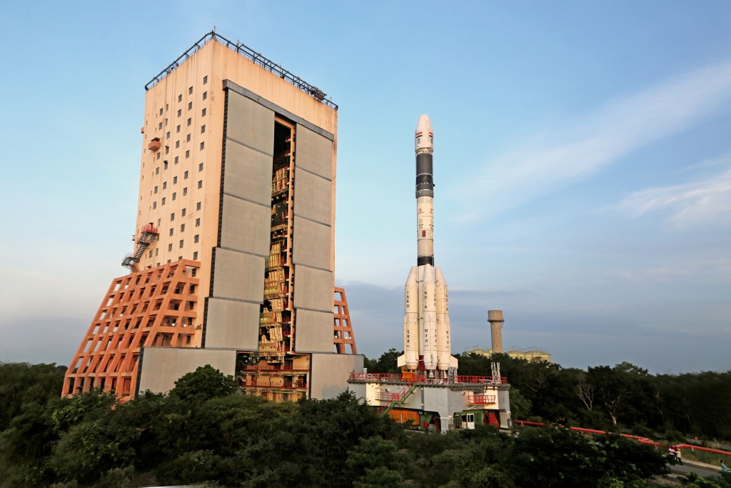 ISRO Planning At Least Two GSLV-MkII Launches Every Year