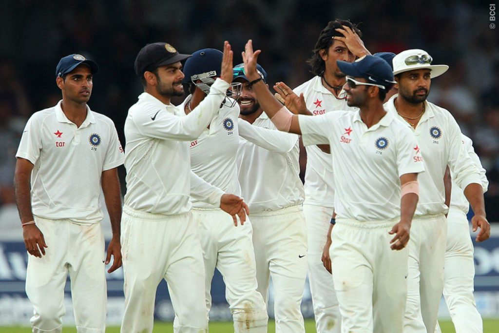 500 Test Matches… and a Heap of Mediocrity