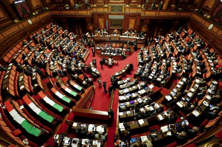 Italy: Referendum On Constitutional Reform To Be Held on Dec 4