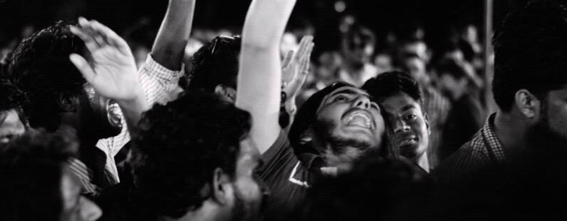 No More Saffronisation: Strong Anti-Sangh Parivar Opposition Emerges in JNU, DU Polls