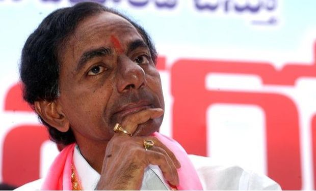 Why KCR Wants to Start an English Newspaper
