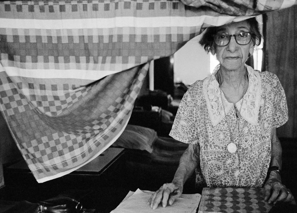 Andheri, Bombay, 1981. Credit: Karan Kapoor