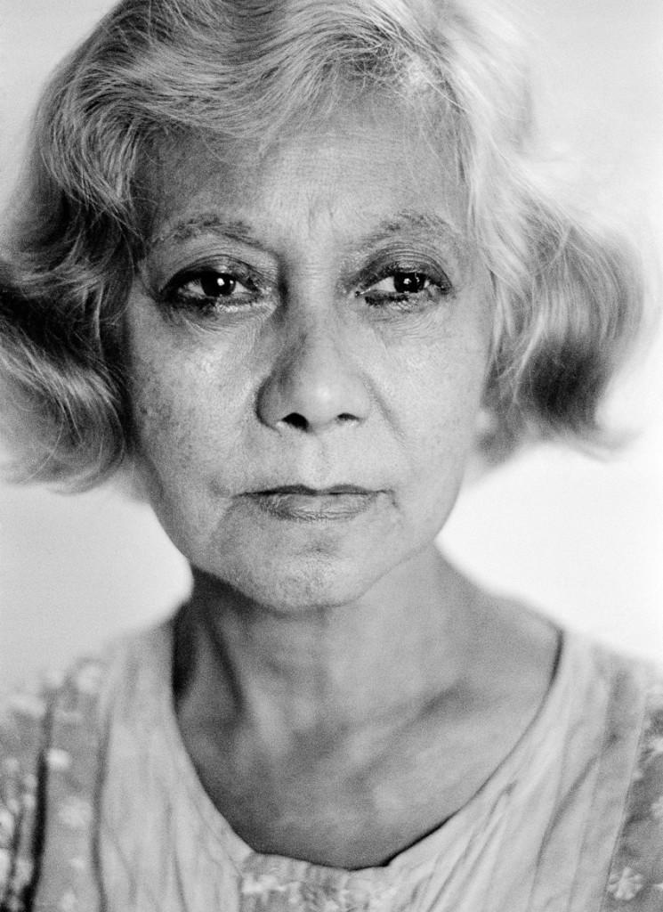 Violet, Andheri Bombay, 1982. Credit: Karan Kapoor