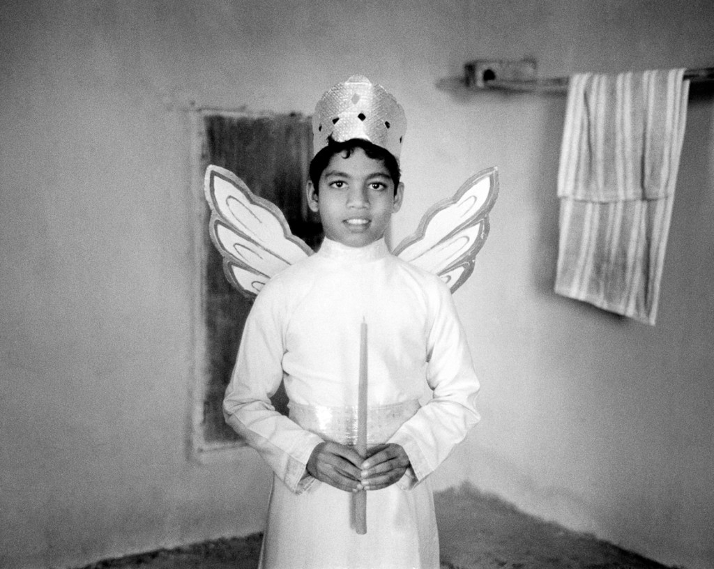 Loutalim, Goa, 1994. Credit: Karan Kapoor