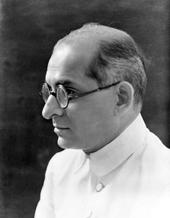 K.M. Munshi. Credit: Wikimedia Commons