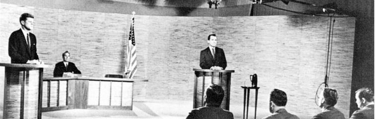Five Key Moments in US Presidential Debates That Changed the Course of the Race