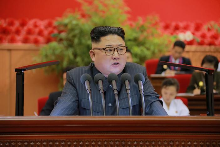 North Korea Ready to Conduct Another Nuclear Test Says South Korea