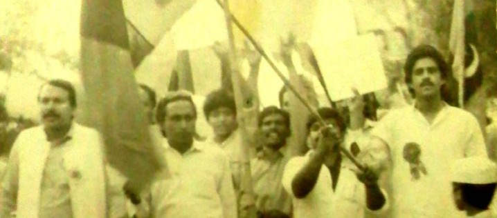 What Indira Gandhi's Sindh Gambit Can Teach Modi About Balochistan