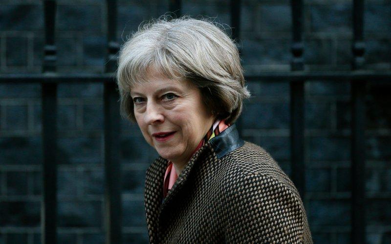 Britain Pushes For 'Unique' Deal With EU Post Brexit
