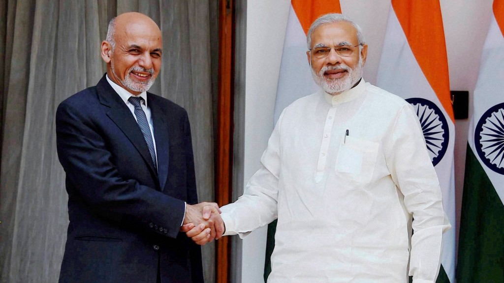 'End All Support to Terrorists': India, Afghanistan Send Stern Message to Pakistan
