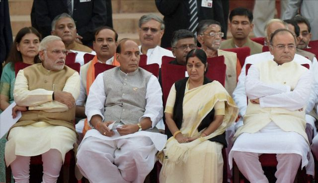 Cabinet Approves Early Union Budget, Scraps Separate Railway Budget