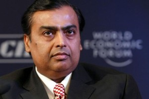 Reliance Industries chairman Mukesh Ambani. Credit: PTI/File Photo