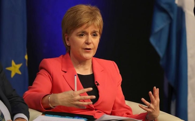 After Brexit, Scotland to Gauge Public Opinion on Second Independence Referendum